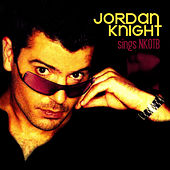 Sings NKOTB by Jordan Knight