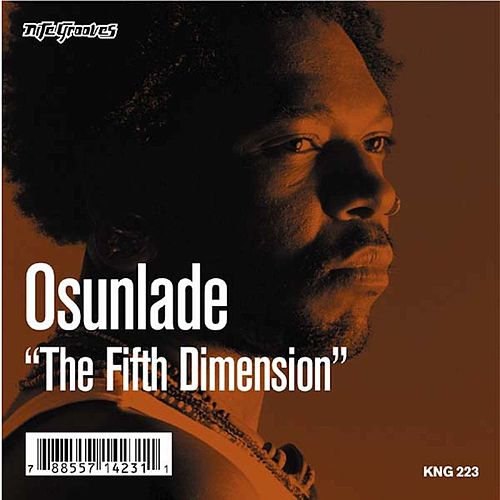 Play & Download The Fifth Dimension by Osunlade | Napster