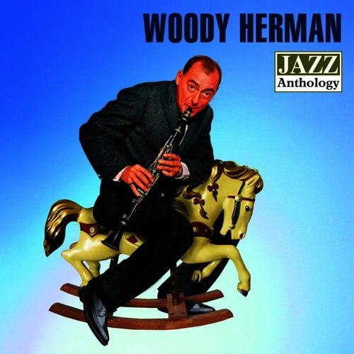 Jazz Anthology by Woody Herman