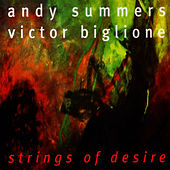 Strings Of Desire by Andy Summers