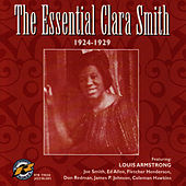 The Essential Clara Smith: 1924-1929 by Clara Smith