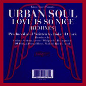 Play & Download Love Is So Nice by Urban Soul | Napster