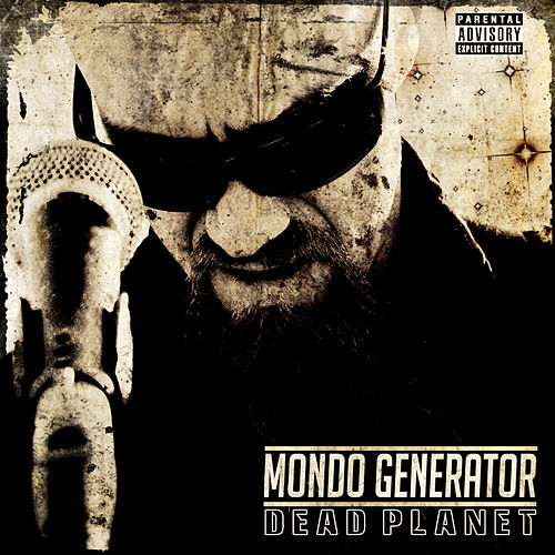 Play & Download Dead Planet by Nick Oliveri | Napster