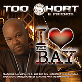 Play & Download I Love The Bay by Various Artists | Napster