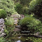 Play & Download Reflections of Serenity by Paul Baker | Napster
