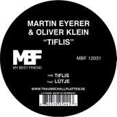 Tiflis / Lütje by Martin Eyerer