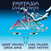Live In Asia (2CD) by Asia