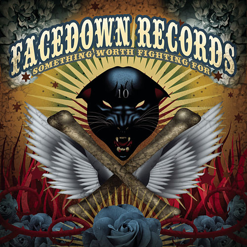 Facedown Records: Something Worth Fighting For by Various Artists