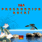 Yes Progressive Rock! by Various Artists