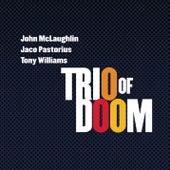 Trio Of Doom by Trio Of Doom