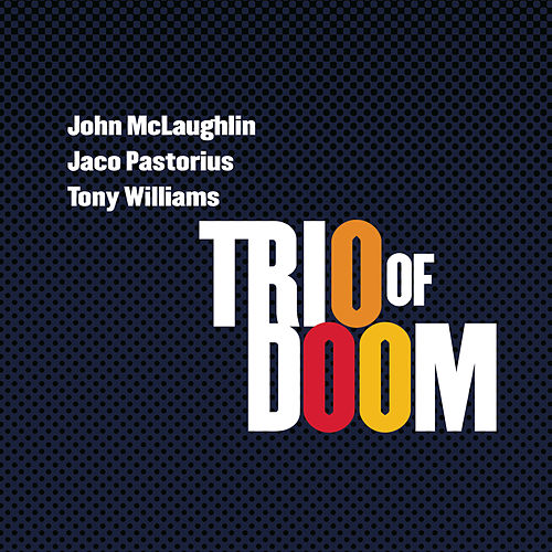 Trio Of Doom by Trio Of Doom