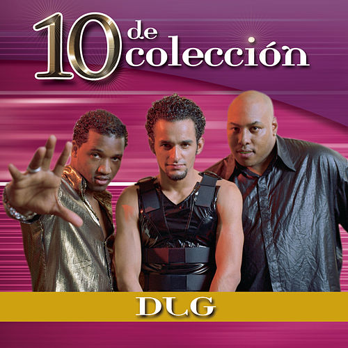 Play & Download 10 De Colección by DLG | Napster