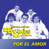Play & Download Por El Amor by Grupo Bryndis | Napster