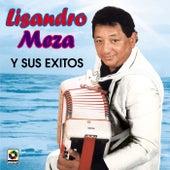Lisandro Y Sus Exitos by Lisandro Meza