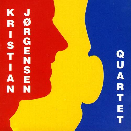 Play & Download Quartet by Kristian Jorgensen | Napster