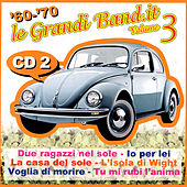 '60 - '70 - Le Grandi Band.It - Volume 3 - Cd 2 by Various Artists