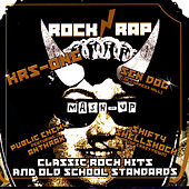 Rock Vs. Rap by Various Artists