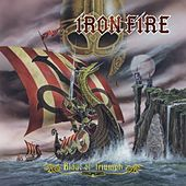 Blade Of Triumph by Iron Fire