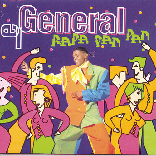Play & Download Rapa Pan Pan by El General | Napster