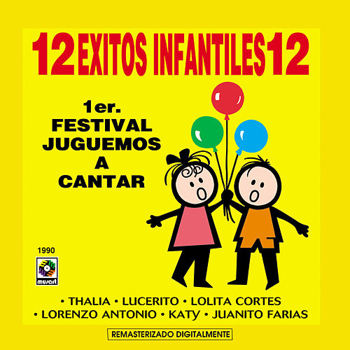 Play & Download Jugemos A Cantar by Various Artists | Napster