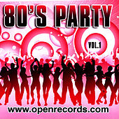 Play & Download 80'S VOL.1 by The Eighty Group | Napster