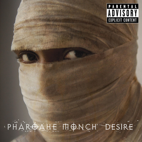 Desire by Pharoahe Monch