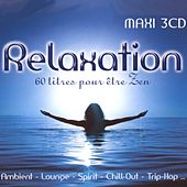 Play & Download Compilation Maxi Relaxation by Various Artists | Napster