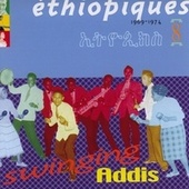 Ethiopiques Vol 8 (swinging Addis) by Various Artists