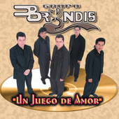 Play & Download Un Juego de Amor by Grupo Bryndis | Napster