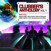 Clubber's Anthology Vol. 1 by Various Artists