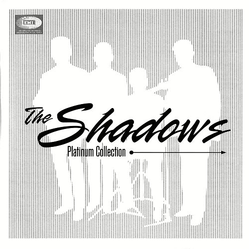 The Platinum Collection by The Shadows