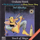 Touch of Magic by Grahame Smith