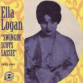 Play & Download Swingin' Scots Lassie by Ella Logan | Napster