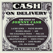 Cash On Delivery: A Tribute To Johnny Cash by Various Artists