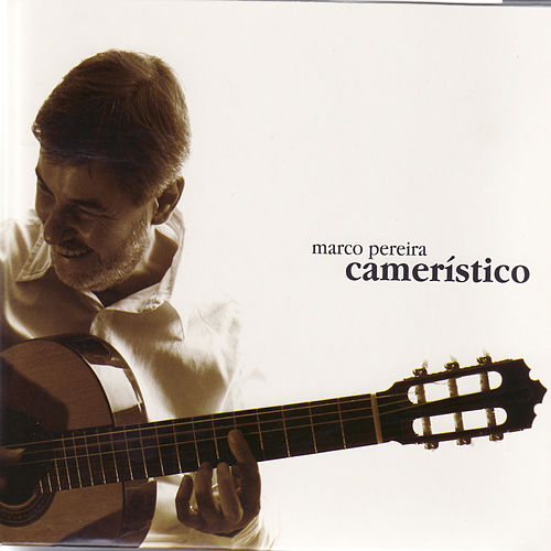 Play & Download Camerístico by Marco Pereira | Napster