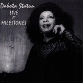 Live At Milestones by Dakota Staton