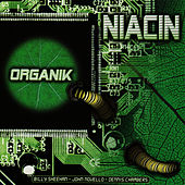 Play & Download Organik by Niacin | Napster