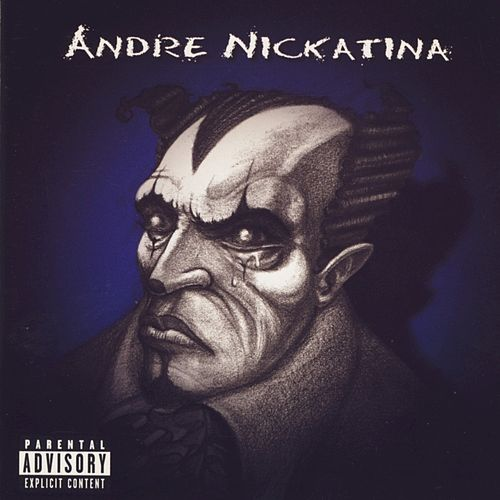 Play & Download Bullets, Blunts, N Ah Big Bank Roll by Andre Nickatina | Napster