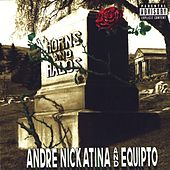 Play & Download Horns And Halos by Andre Nickatina | Napster