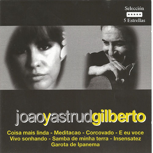 Joao y Astrud Gilberto by Various Artists