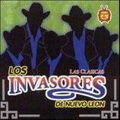 Play & Download Las Clasicas by Los Invasores De Nuevo Leon | Napster