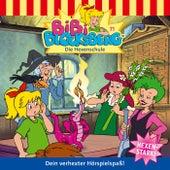Folge 71 - Die Hexenschule von Bibi Blocksberg
