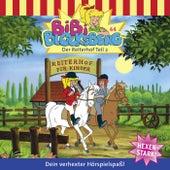 Folge 44 - Der Reiterhof (Teil 2) von Bibi Blocksberg