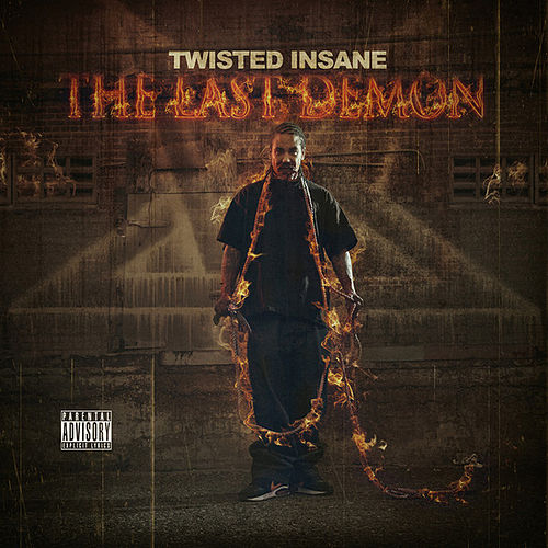 The Last Demon by Twisted Insane