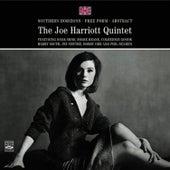 The Joe Harriott Quintet. Southern Horizons / Free Form / Abstract by Joe Harriott