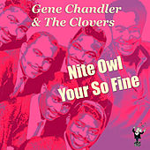 Nite Owl Your so Fine by Various Artists