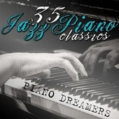 35 Jazz Piano Classics by Piano Tribute Players