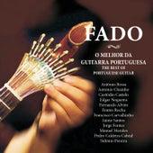 Fado - O Melhor da Guitarra Portuguesa by Various Artists