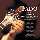 Fado - The Best of Portuguese Guitar by Various Artists