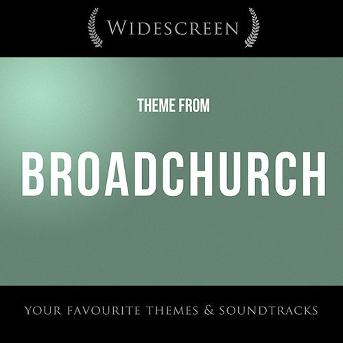 Play & Download Theme from Broadchurch (From
